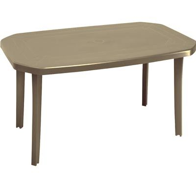 Table MIAMI 165X100