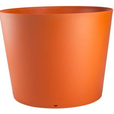 BAC TOKYO Diamètre 80 / Orange Brûlé