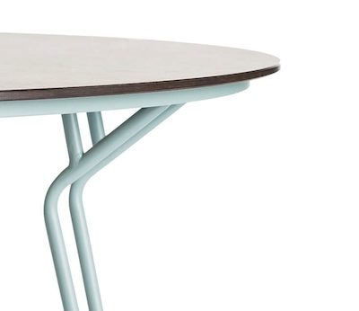 TABLES COMPLETES