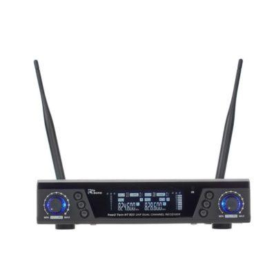 Location récepteur & micros sans fil UHF
